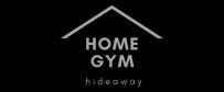Home Gym Hideaway
